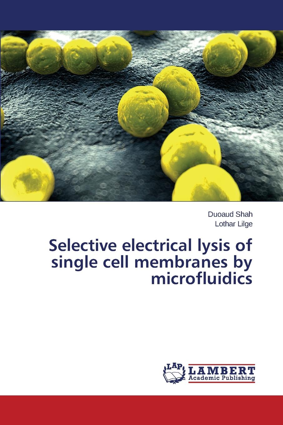 Shah Duoaud, Lilge Lothar Selective electrical lysis of single cell membranes by microfluidics high quality can wireless remote touch wall switch uk standard 2 gang 1 way control light switches switches electrical china
