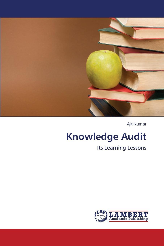 Kumar Ajit Knowledge Audit