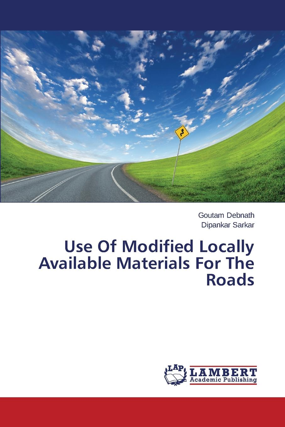 Фото - Debnath Goutam, Sarkar Dipankar Use of Modified Locally Available Materials for the Roads hae soo kwak nano and microencapsulation for foods