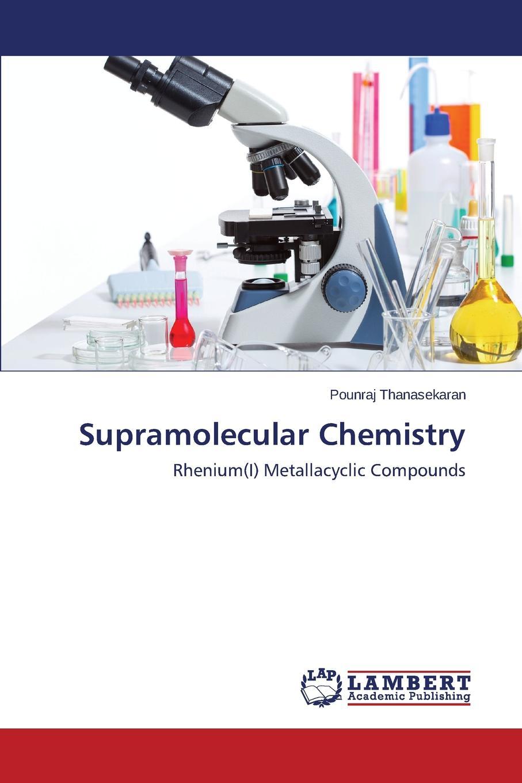 Фото - Thanasekaran Pounraj Supramolecular Chemistry agent based snort in distributed environment