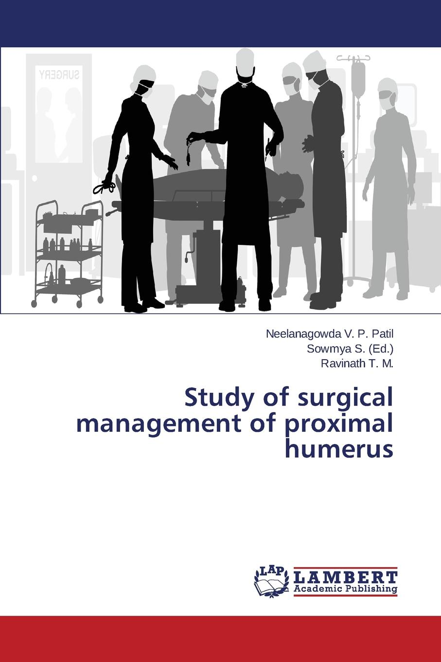 V. P. Patil Neelanagowda, T. M. Ravinath Study of Surgical Management of Proximal Humerus storage of mango treated with calcium chloride
