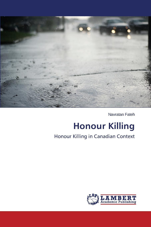 Fateh Navratan Honour Killing copycat killing