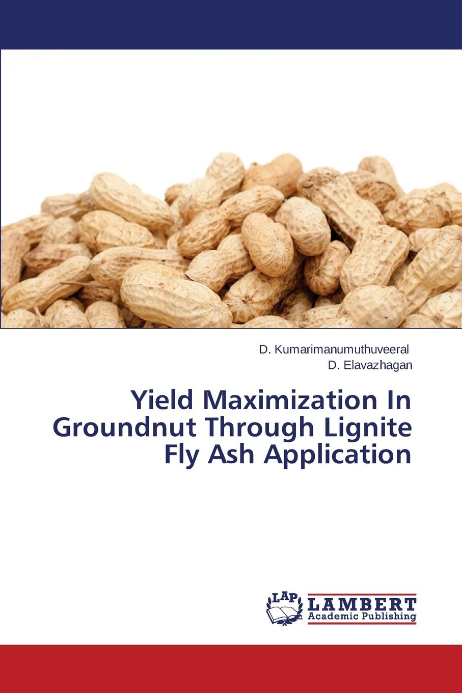 Kumarimanumuthuveeral D., Elavazhagan D. Yield Maximization in Groundnut Through Lignite Fly Ash Application evaluation of disease resistance in groundnut