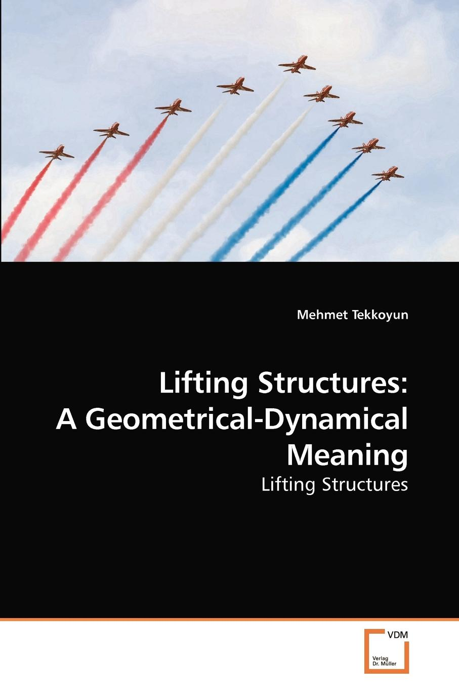 Mehmet Tekkoyun Lifting Structures. A Geometrical-Dynamical Meaning yasuhide shindo electromagneto mechanics of material systems and structures