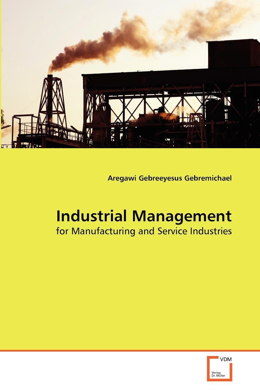лучшая цена Aregawi Gebreeyesus Gebremichael Industrial Management