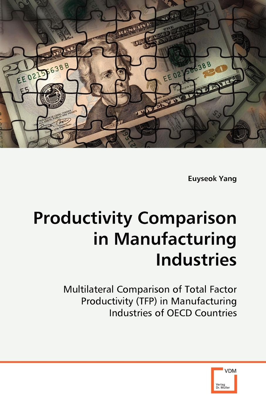 Euyseok Yang Productivity Comparison in Manufacturing Industries productivity and egg quality in commercial brown laying hens