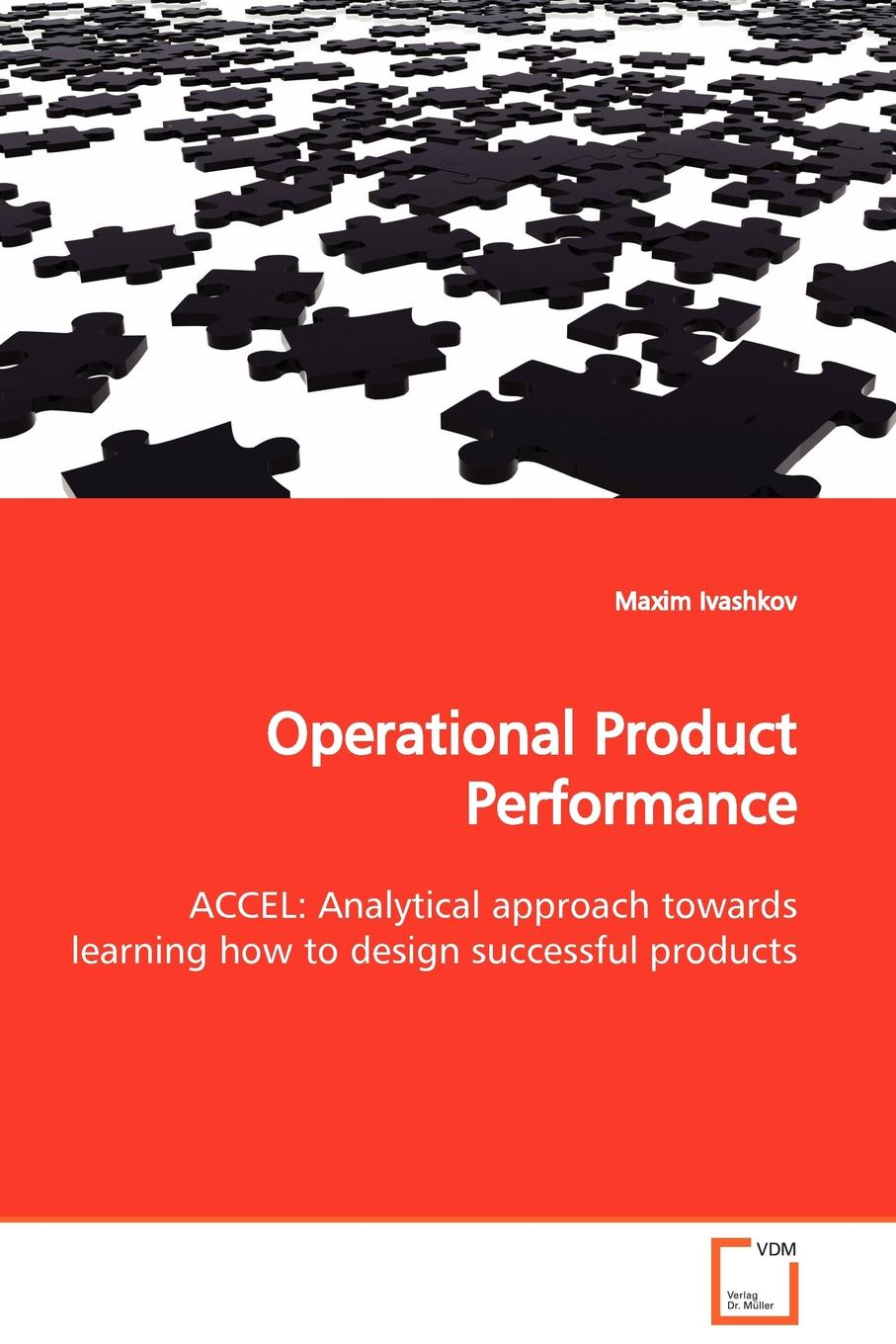 Maxim Ivashkov Operational Product Performance ACCEL. Analytical approach towards learning how to design successful products free shipping 5pcs lot operational amplifiers op27g op27 original product