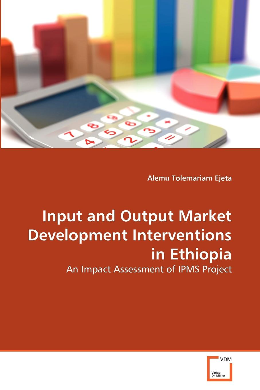 Alemu Tolemariam Ejeta Input and Output Market Development Interventions in Ethiopia impact of interventions on brackish water ecosystem and livelihoods