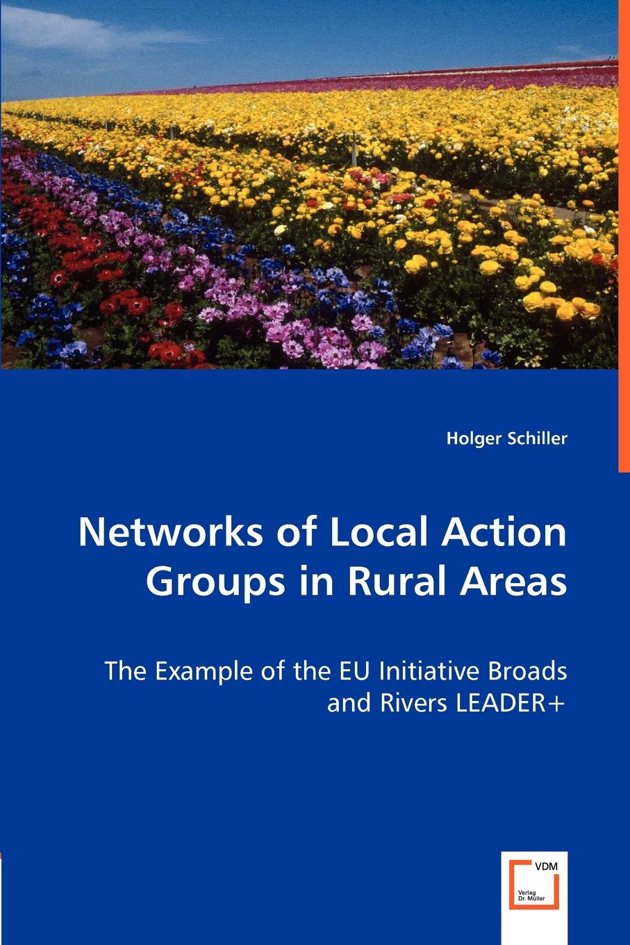 Фото - Holger Schiller Networks of Local Action Groups in Rural Areas - The Example of the EU Initiative Broads and Rivers LEADER. the impact of rural migration on village development