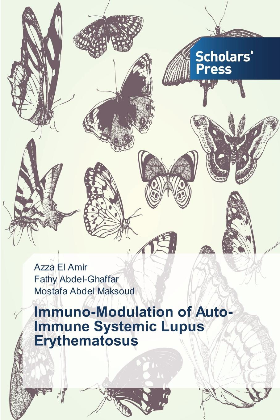 El Amir Azza, Abdel-Ghaffar Fathy, Abdel Maksoud Mostafa Immuno-Modulation of Auto-Immune Systemic Lupus Erythematosus effect of rosemary extracts on the growth of skin infections