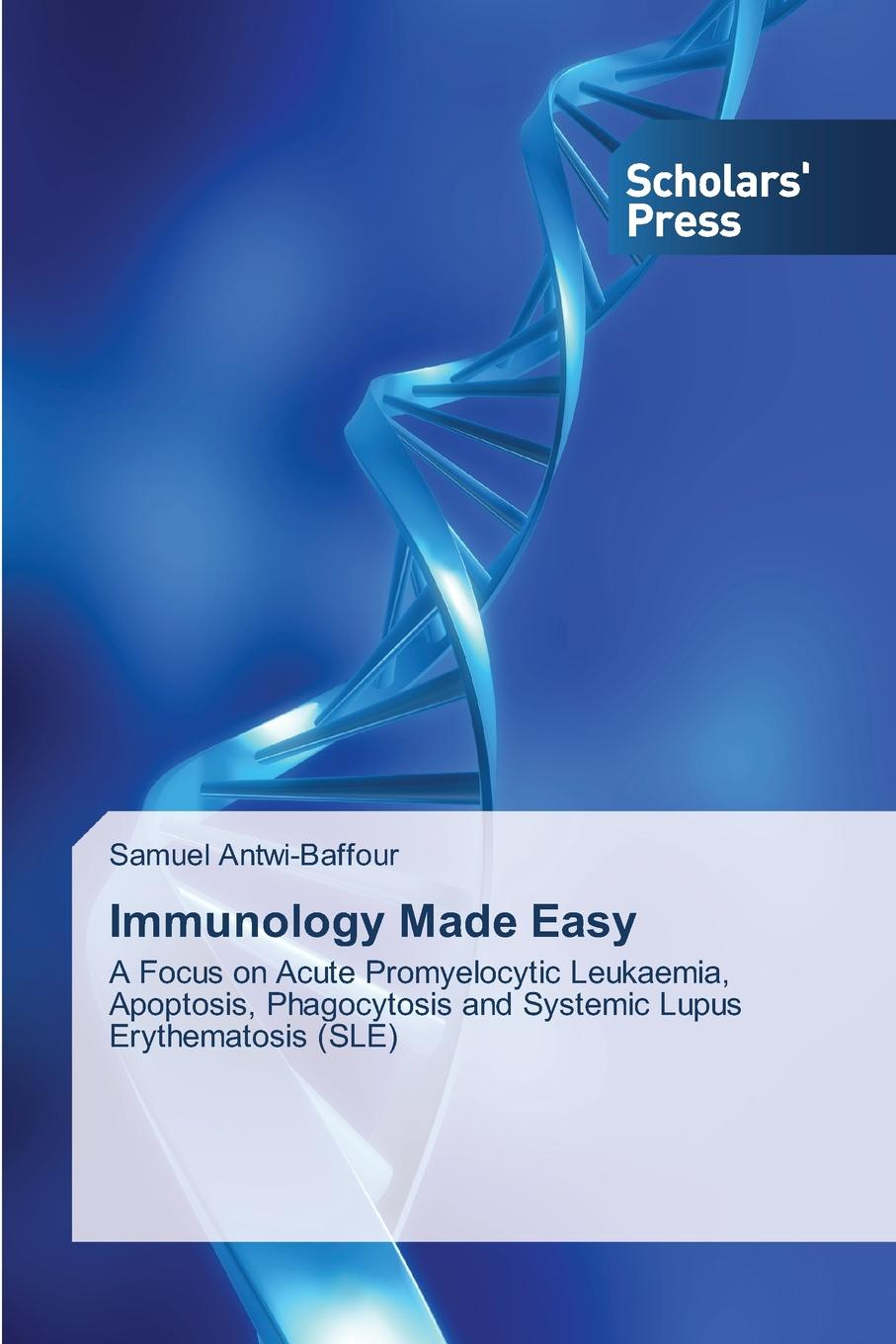 Antwi-Baffour Samuel Immunology Made Easy gavin spickett lecture notes immunology