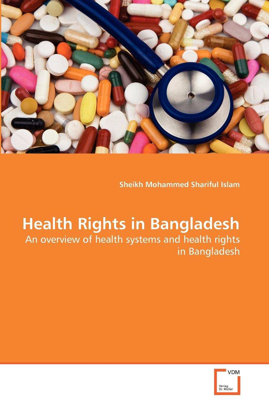 Sheikh Mohammed Shariful Islam Health Rights in Bangladesh mahmudul hasan review of the current legal and institutional mechanisms in relation to the environment pollution control in bangladesh