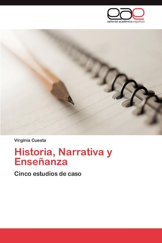 Virginia Cuesta Historia, Narrativa y Ensenanza