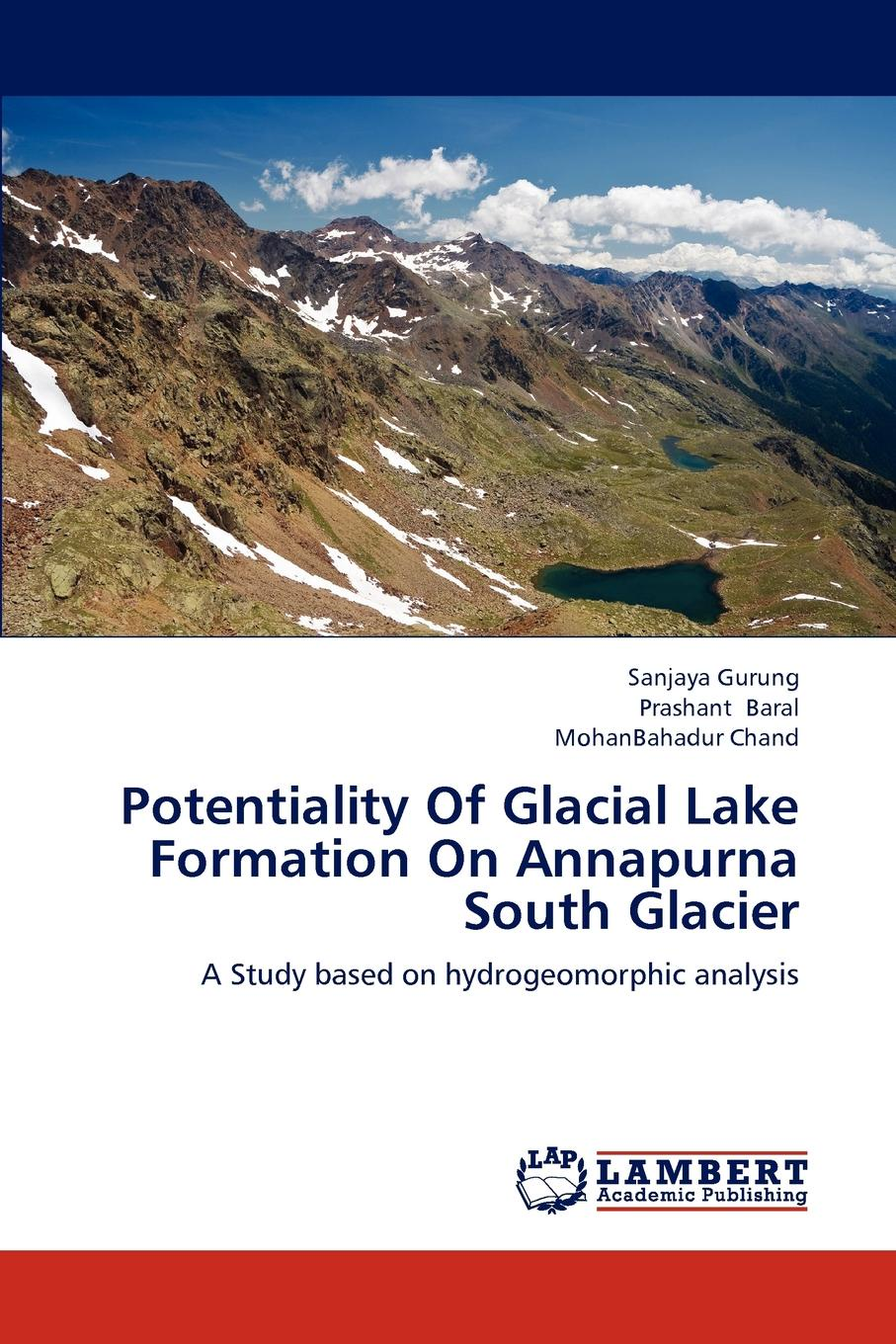 Gurung Sanjaya, Baral Prashant, Chand Mohanbahadur Potentiality of Glacial Lake Formation on Annapurna South Glacier avifaunal diversity in raniban kaski district
