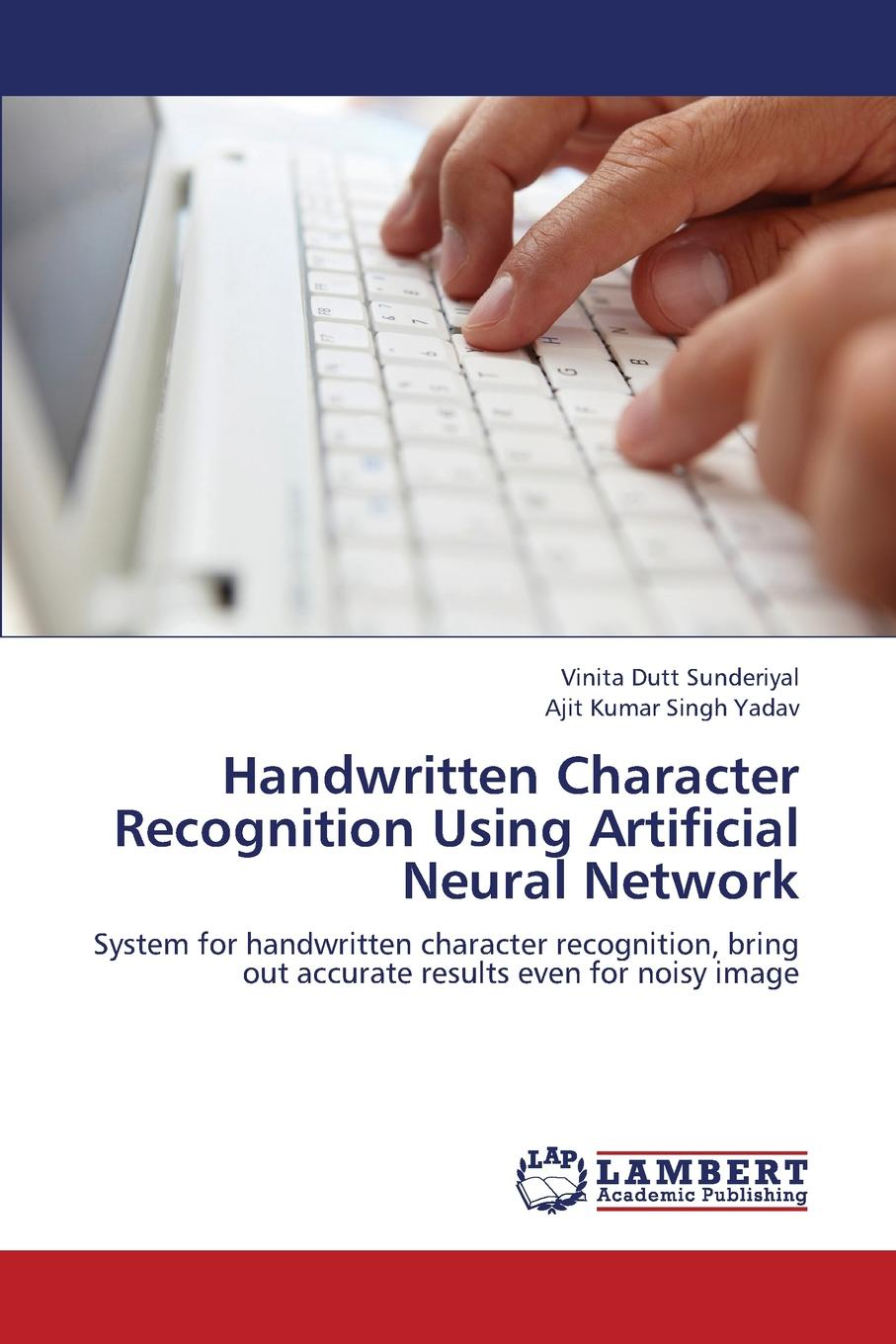 Фото - Dutt Sunderiyal Vinita, Kumar Singh Yadav Ajit Handwritten Character Recognition Using Artificial Neural Network agent based snort in distributed environment