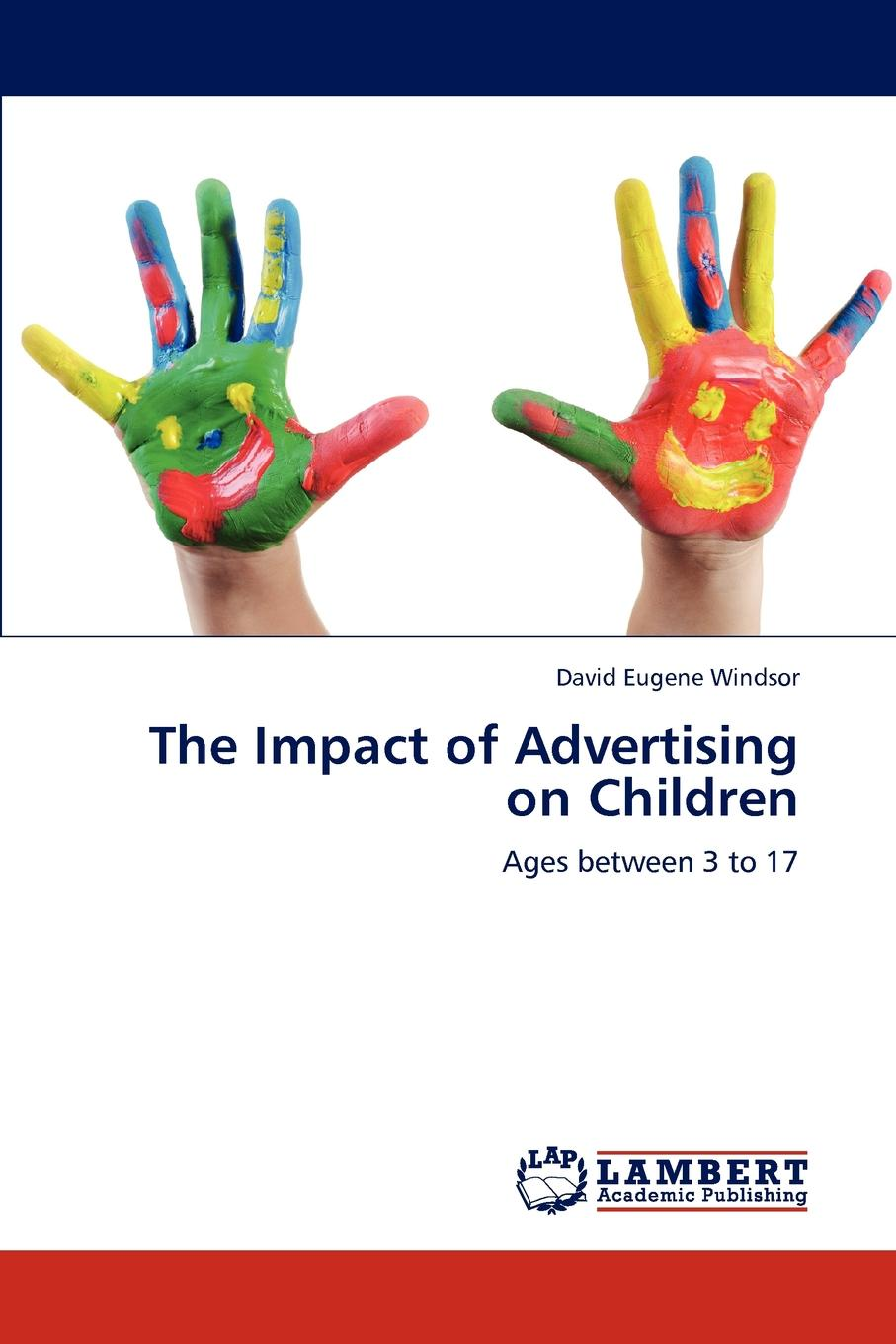 David Eugene Windsor The Impact of Advertising on Children rob bell drops like stars a few thoughts on creativity and suffering