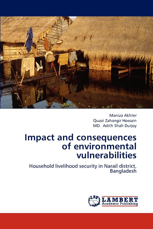 Maniza Akhter, Quazi Zahangir Hossain, MD. Adith Shah Durjoy Impact and consequences of environmental vulnerabilities outcomes in heart failure