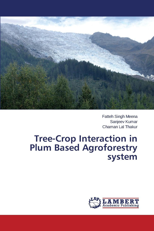 цены на Meena Fatteh Singh, Kumar Sanjeev, Thakur Chaman Lal Tree-Crop Interaction in Plum Based Agroforestry System  в интернет-магазинах