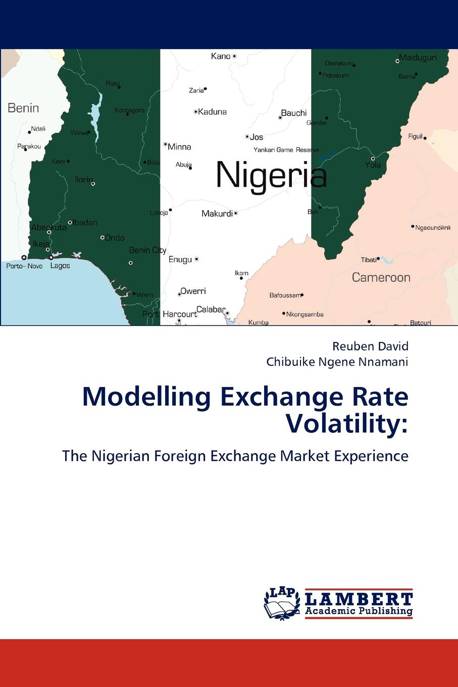 David Reuben, Nnamani Chibuike Ngene Modelling Exchange Rate Volatility butta singh entropy and heart rate variability