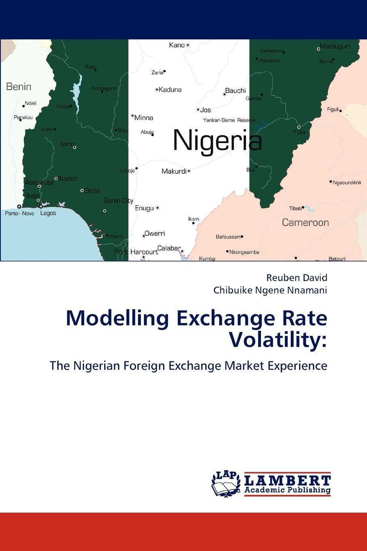 David Reuben, Nnamani Chibuike Ngene Modelling Exchange Rate Volatility exchange rate volatility effects on kenya s exports