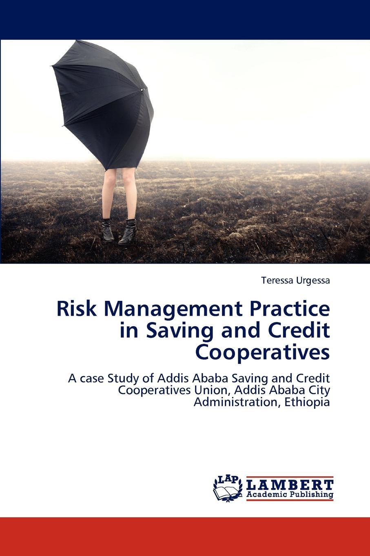 лучшая цена Teressa Urgessa Risk Management Practice in Saving and Credit Cooperatives