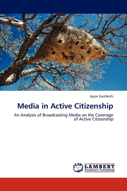 Фото - Joyce Gambishi Media in Active Citizenship marc kielburger take action a guide to active citizenship