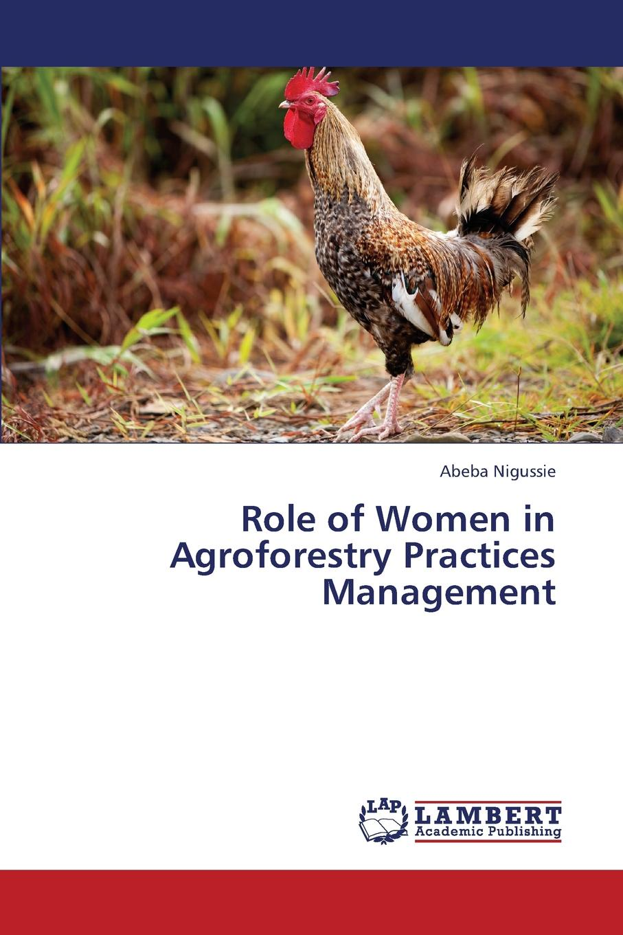 Nigussie Abeba Role of Women in Agroforestry Practices Management development in catch and efforts in lake tana fisheries ethiopia