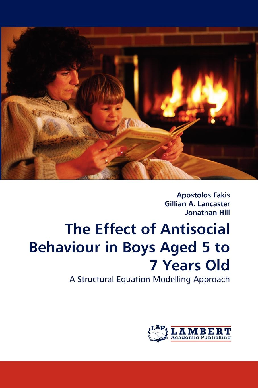 Apostolos Fakis, Gillian A. Lancaster, Jonathan Hill The Effect of Antisocial Behaviour in Boys Aged 5 to 7 Years Old study on behaviour of frp confined circular column