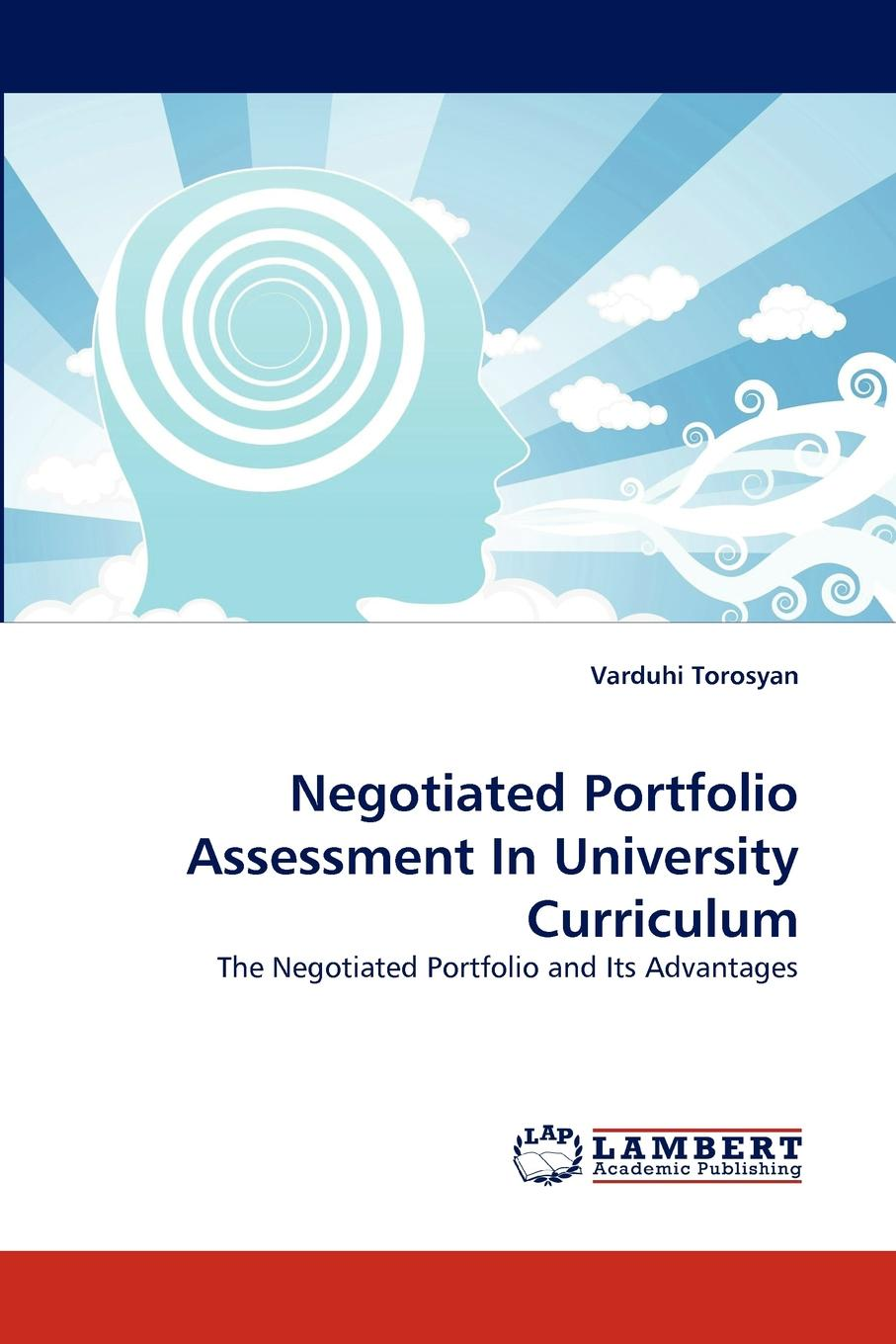 Varduhi Torosyan Negotiated Portfolio Assessment in University Curriculum motivation and action