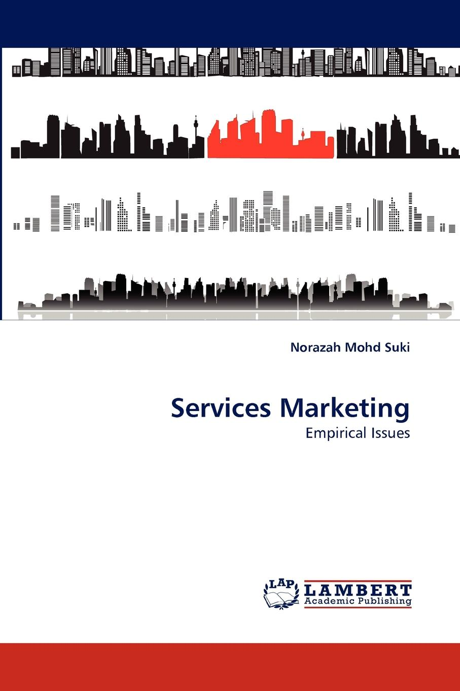 Norazah Mohd Suki Services Marketing improving leisure services through marketing action