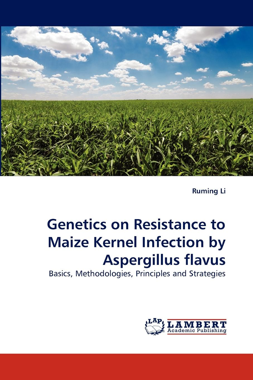 Ruming Li Genetics on Resistance to Maize Kernel Infection by Aspergillus Flavus genetic diversity study a tool for harnessing okra germplasm in ghana