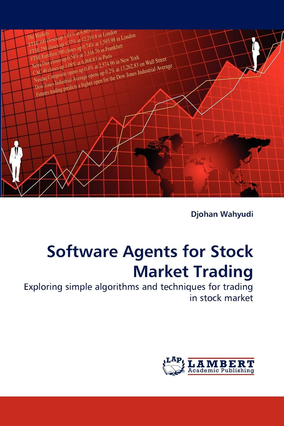 Djohan Wahyudi Software Agents for Stock Market Trading new in stock xws4815