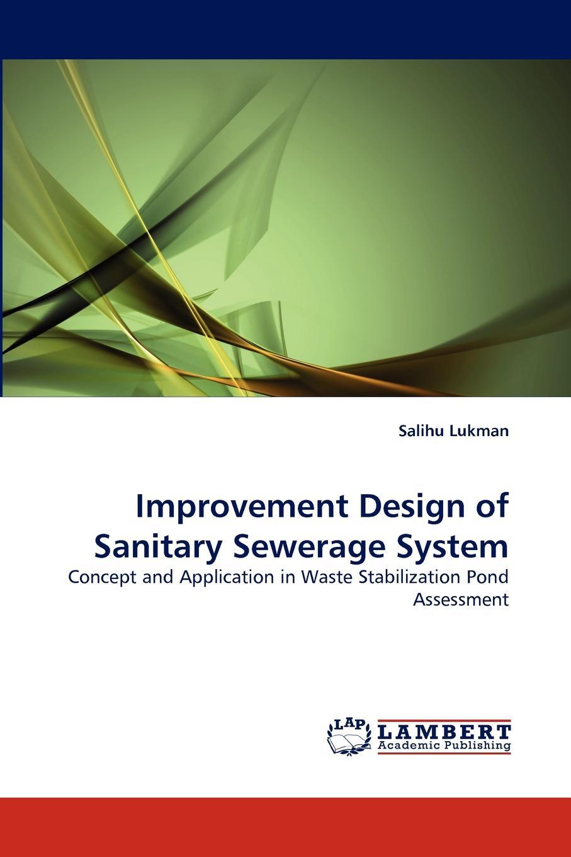цена на Salihu Lukman Improvement Design of Sanitary Sewerage System