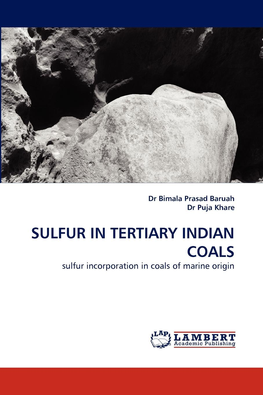 Bimala Prasad Baruah, Puja Khare, Dr Bimala Prasad Baruah Sulfur in Tertiary Indian Coals bimala prasad baruah puja khare dr bimala prasad baruah sulfur in tertiary indian coals