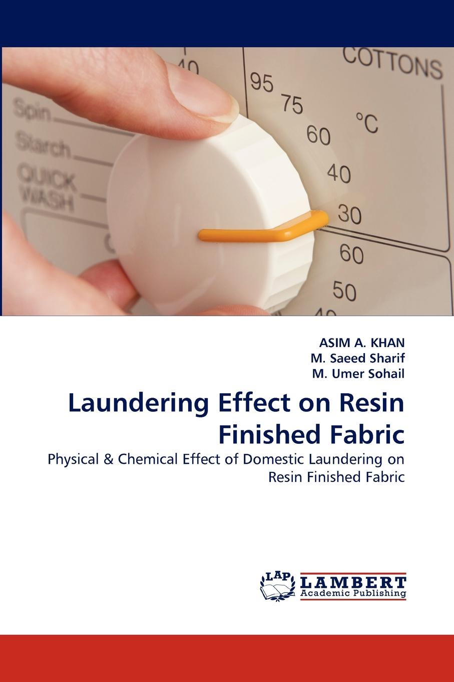 Asim A. Khan, M. Saeed Sharif, M. Umer Sohail Laundering Effect on Resin Finished Fabric chip poncy trade based money laundering the next frontier in international money laundering enforcement