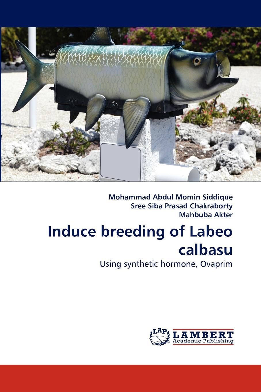 Mohammad Abdul Momin Siddique, Sree Siba Prasad Chakraborty, Mahbuba Akter Induce breeding of Labeo calbasu management in the breeding season of budgerigars