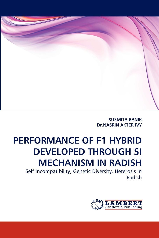 Susmita Banik, Nasrin Akter Ivy, Dr Nasrin Akter Ivy Performance of F1 Hybrid Developed Through Si Mechanism in Radish self tie crop pinafore jumpsuit
