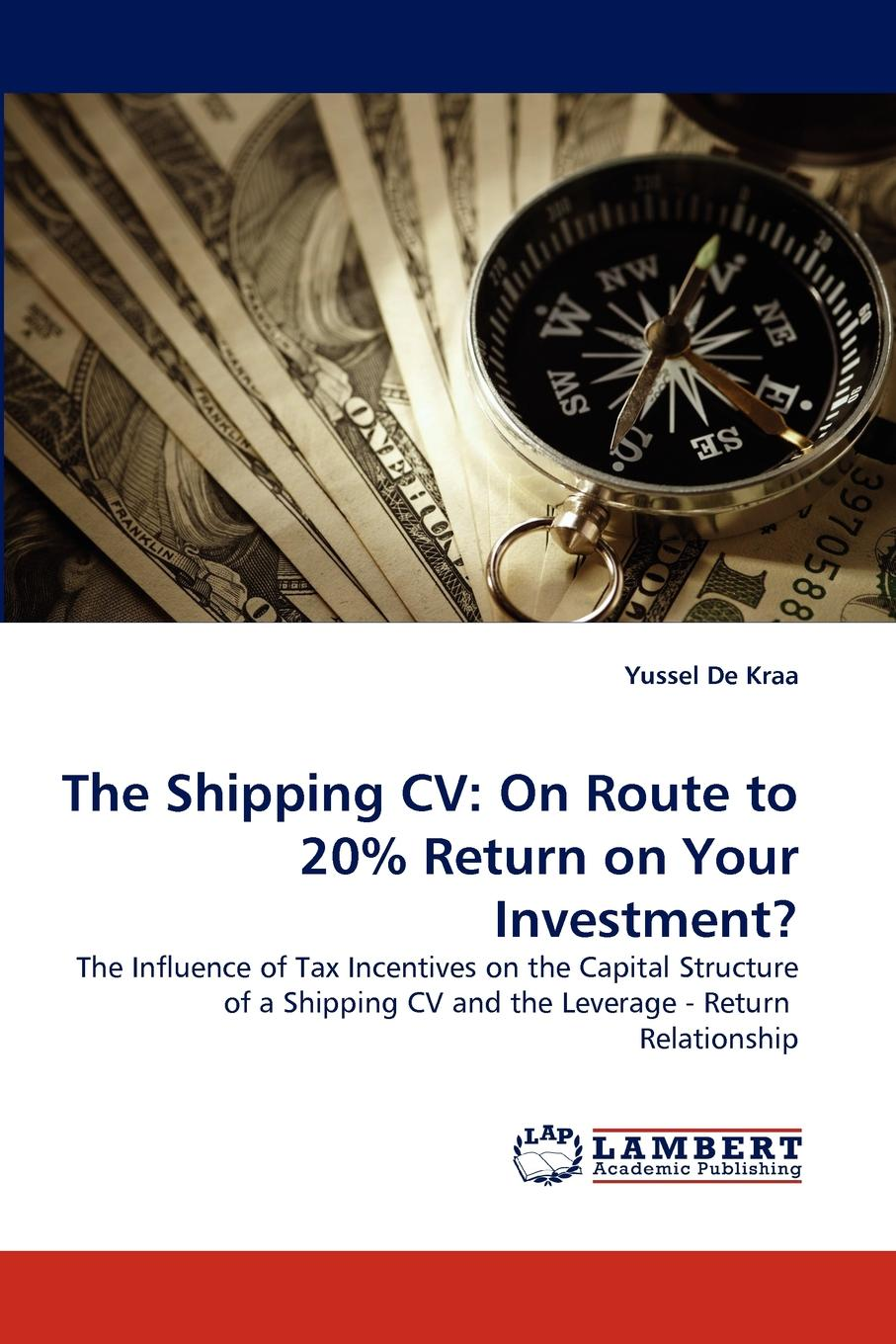 Yussel De Kraa The Shipping CV. On Route to 20. Return on Your Investment. free shipping 10pcs mtd2029j