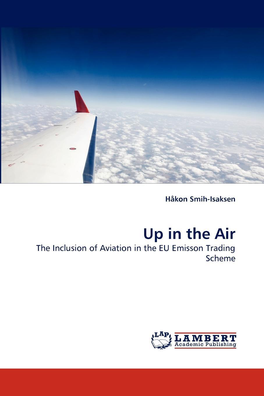 Håkon Smih-Isaksen Up in the Air eu and nagorno karabakh