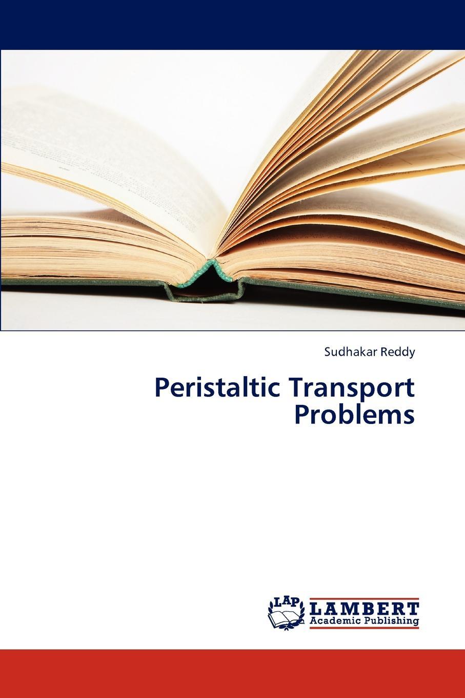 Reddy Sudhakar Peristaltic Transport Problems transport phenomena in porous media iii