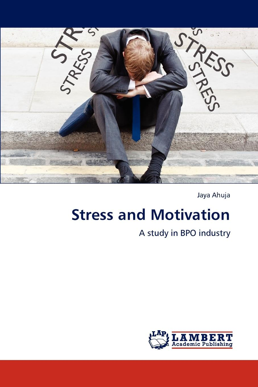 Jaya Ahuja Stress and Motivation stress variation in cup forming