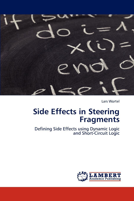 Lars Wortel Side Effects in Steering Fragments dynamic logic oip