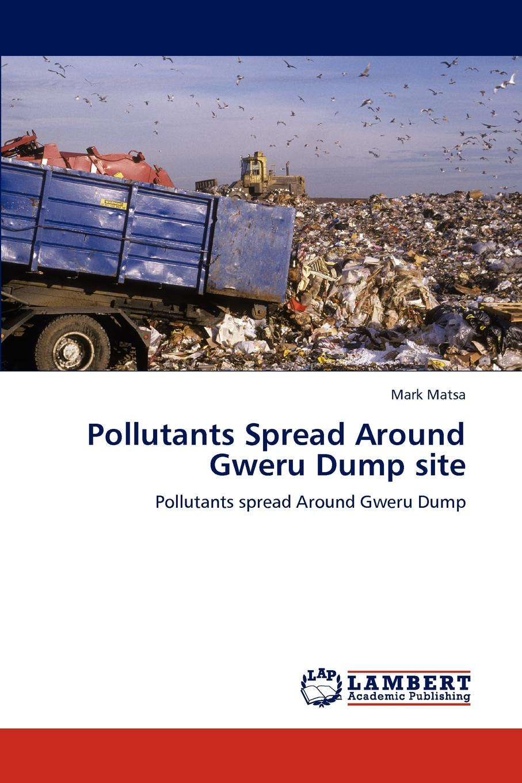 Mark Matsa Pollutants Spread Around Gweru Dump Site stress concentration factors