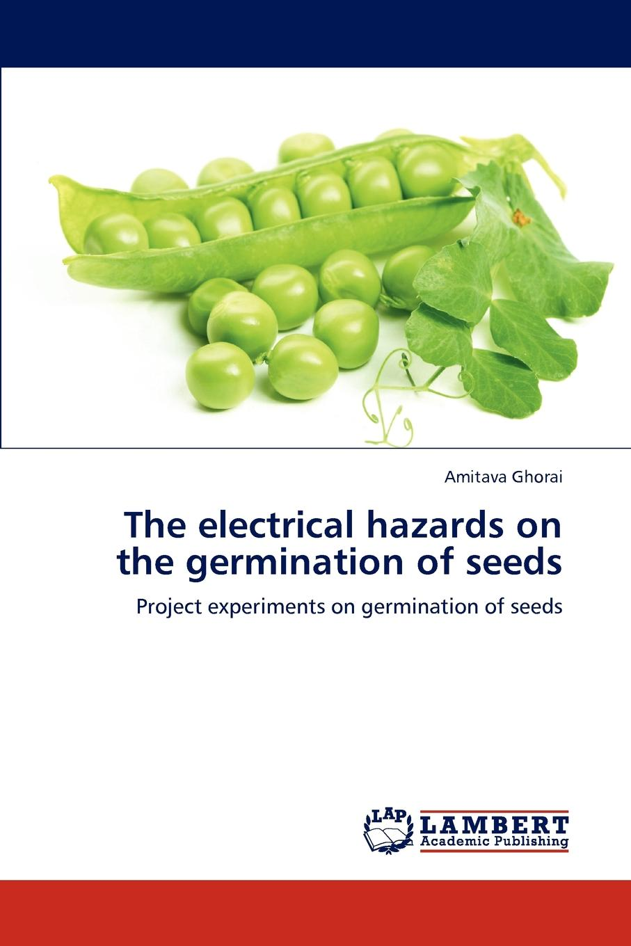 Ghorai Amitava The electrical hazards on the germination of seeds mohamed aymen elouaer maher souguir and cherif hannachi effect of nacl priming on germination behavior of fenugreek