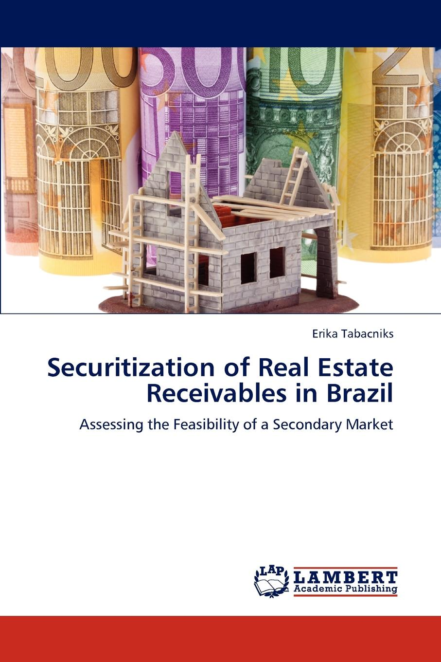Erika Tabacniks Securitization of Real Estate Receivables in Brazil профессиональный усилитель мощности crown xli 1500