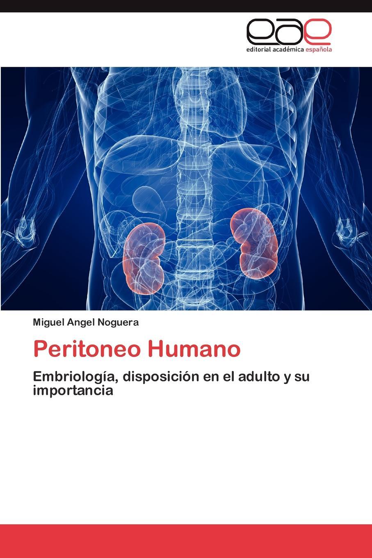 Noguera Miguel Angel Peritoneo Humano juan valverde de amusco historia de la composicion del cuerpo humano classic reprint
