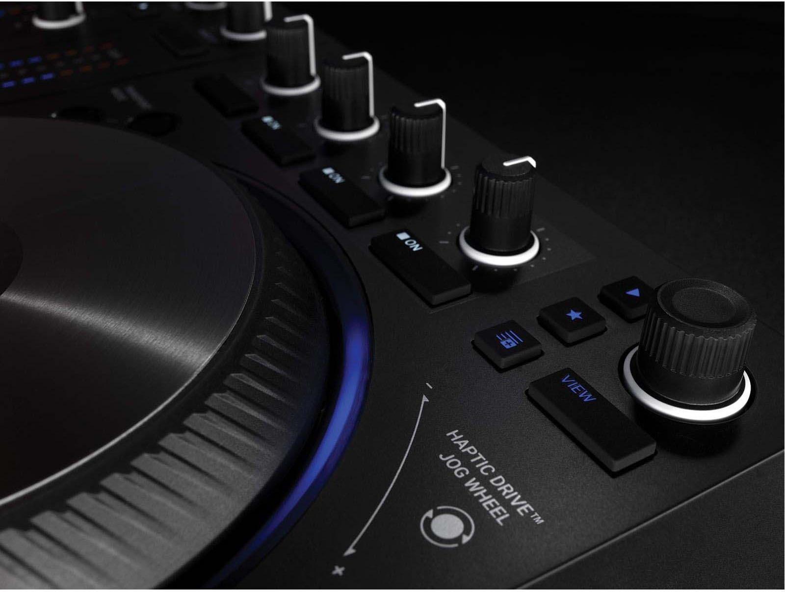 DJ-контроллер Native Instruments Traktor Kontrol S4 Mk3 Native Instruments