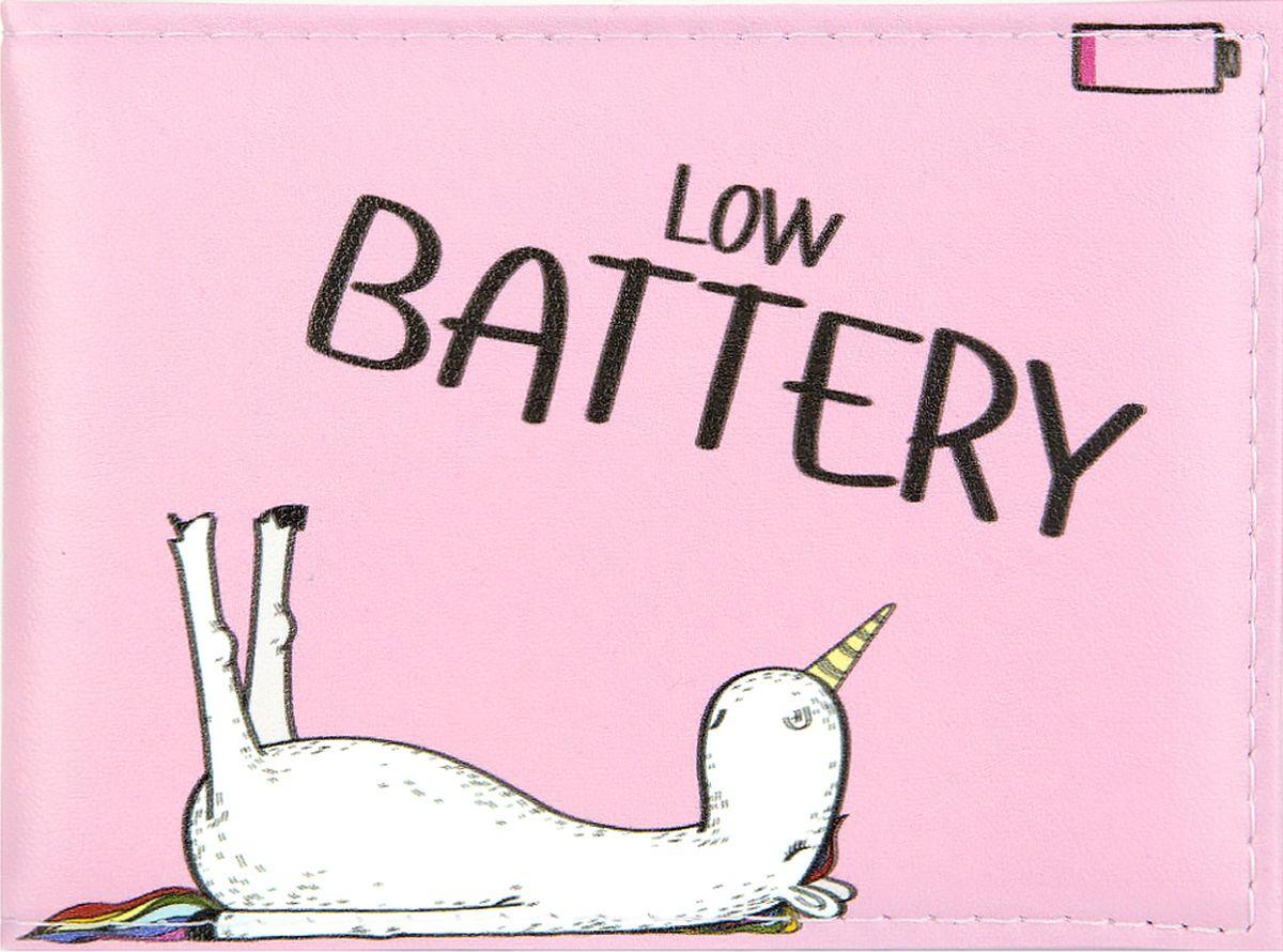 Обложка для студенческого Kawaii Factory Unicorn, розовый, KW067-000163 обложка для зачетной книжки kawaii factory russian student kw067 000112 голубой