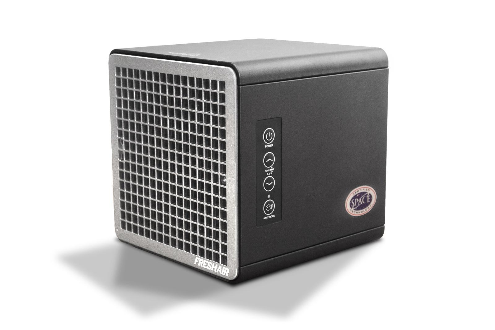 Очиститель воздуха Vollara для дома без фильтров Fresh Air Cube