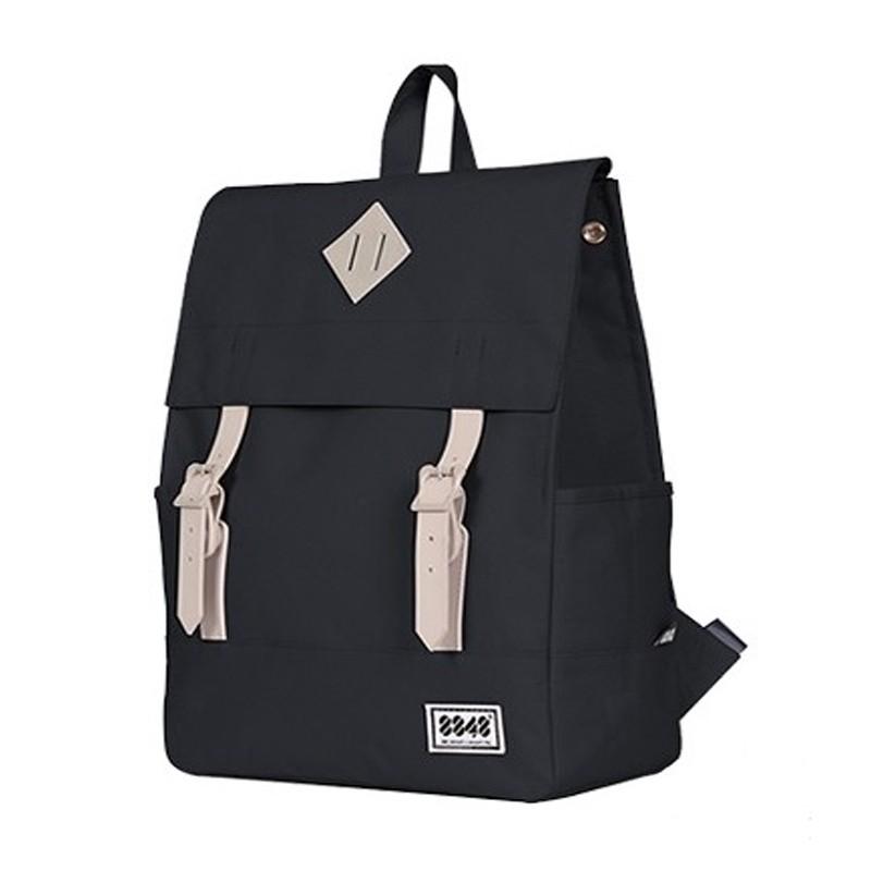 Рюкзак 8848 173-002-008, черный